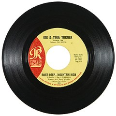 Ike and Tina Turner - River Deep - Mountain High