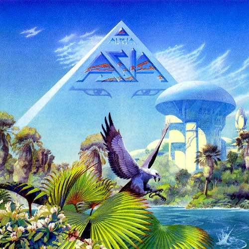 Alpha, Asia (1983)