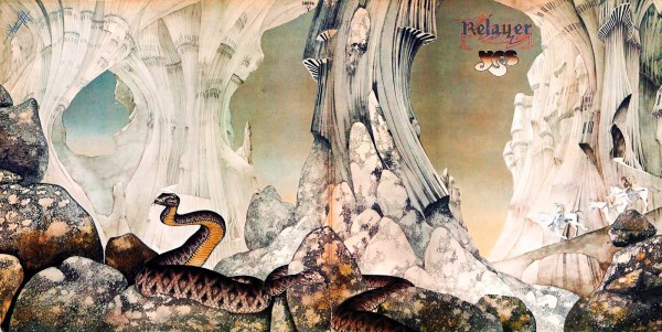 Relayer, Yes (1974)