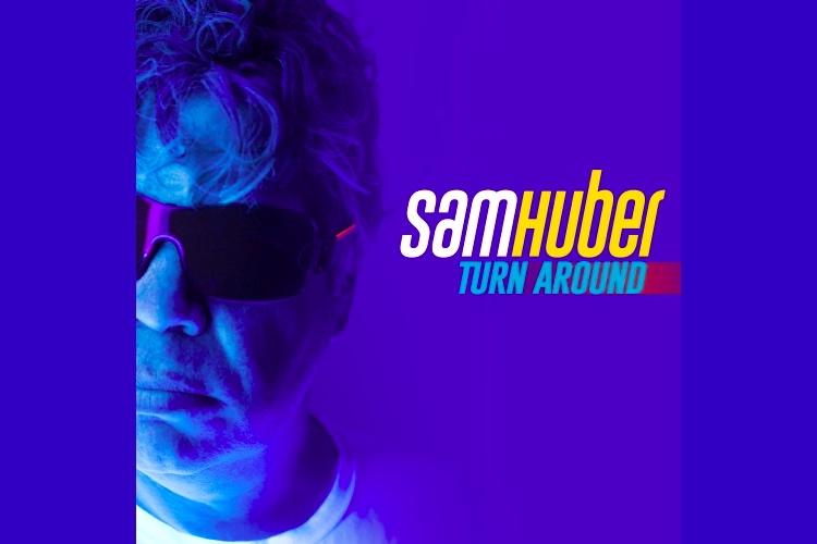 Sam Huber