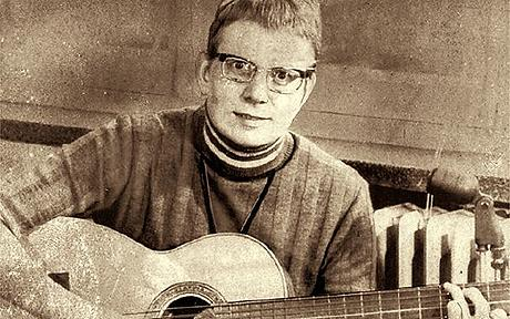 Popdose Flashback 1963: The Singing Nun,