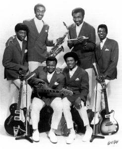 Soul Brothers Six