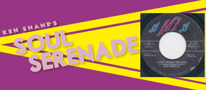 Soul Serenade - Ann Peebles