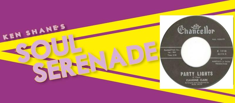 Soul Serenade - Claudine Clark