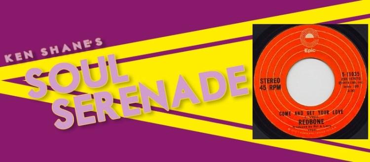 Soul Serenade - Redbone