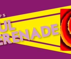 Soul Serenade - Stevie Wonder