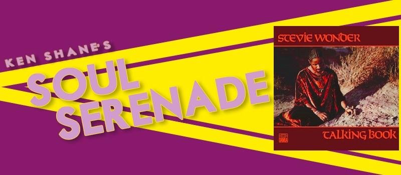 Soul Serenade - Talking Book