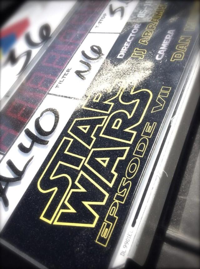Star Wars Episode VII is coming. What else do you need? (starwars.com photo)