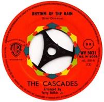 """The Cascades. """"Rhythm of the Rain"""""""