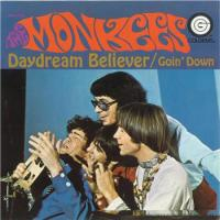 """The Monkees, """"Daydream Believer"""""""