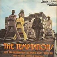"The Temptations, ""Just My Imagination (Running Away With Me)"""