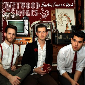 Wetwood Smokes Earth Tones & Red
