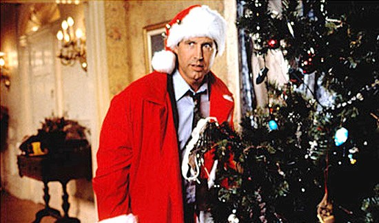 Soundtrack Saturday Rewind Quot National Lampoon S Christmas Vacation Quot