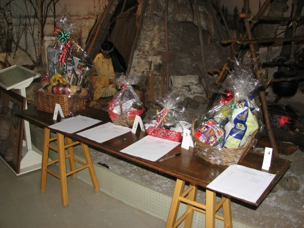 Silent Auction And Running Pope County Museum