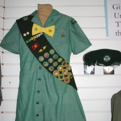 Brownie Sash Diagram Digestive System Coloring Girl Scout Uniforms Bing Images