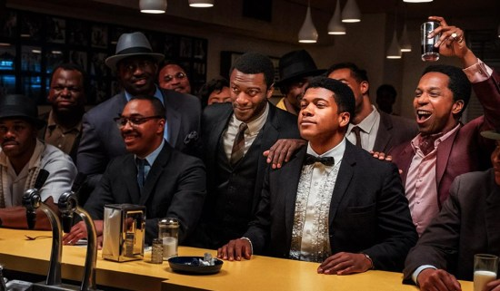 No primeiro trabalho como diretora, Regina King faz de One Night in Miami um estudo sobre excelência negra e um dos melhores filmes do ano