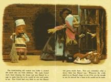 Hansel and Gretel007