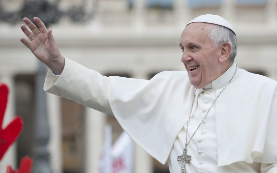 About Pope Francis