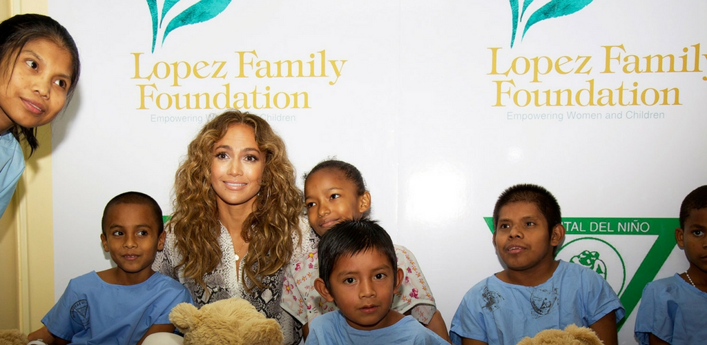 Video Have You Heard Of The Lopez Family Foundation