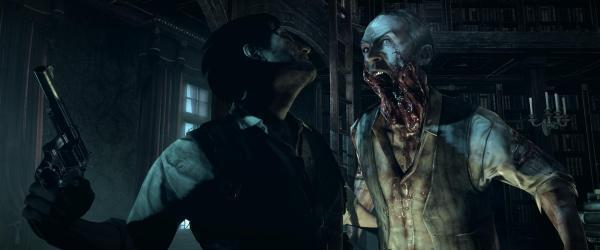 The Evil Within - The Haunted