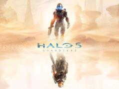 Halo 5 Reveal Image