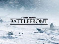 Star Wars: Battlefront from EA