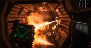 Alien: Isolation Screenshot