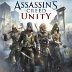 Assassin's Creed Unity Artwork