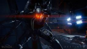 Destiny Enemy Artwork