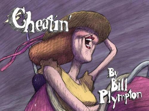 cheatinbillplympton