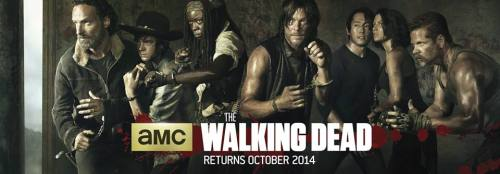 The Walking Dead Comic-Con