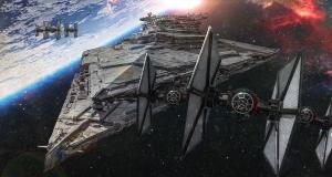 Star Wars - Episode VIII
