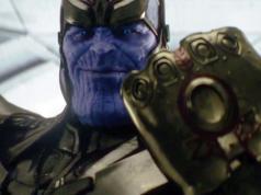 Marvel Phase 4 Infinity War