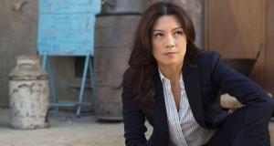 Agents of Shield Melinda May