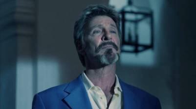 Marshal Hilton as Alexander Biggs - Astro Movie Review