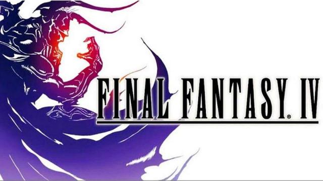 Guitar Collections Final Fantasy IV