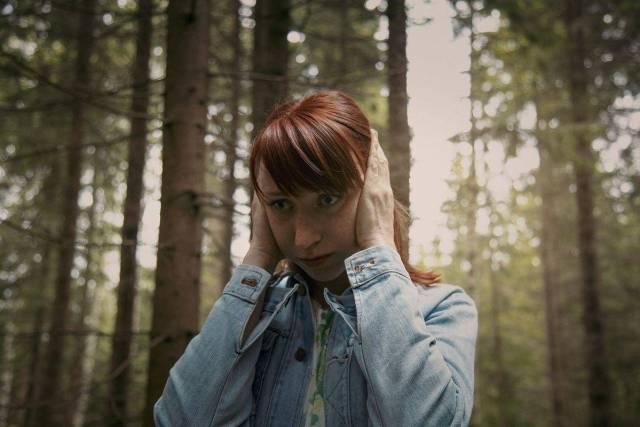 Hannamaija Nikander as Nurse Lotta - Euthanizer Movie Review