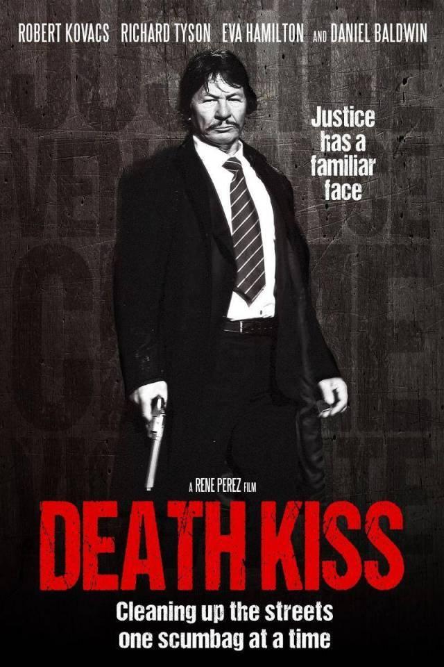 Death Kiss Movie Poster - Death Kiss Review