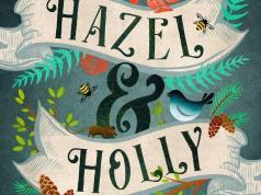 hazel & holly