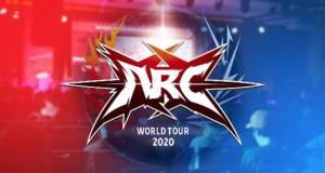 arc world tour