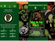Green: An Orcs Life
