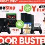 Here S What Gamestop Will Be Offering On Black Friday