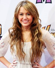 cute long layered hairstyles 2012
