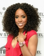 afro curly hairstyles 2013 - popular