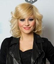 pixie lott hairstyles 2013 - popular