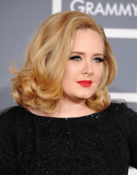 How to Get Hair Like Adele - PoPular Haircuts