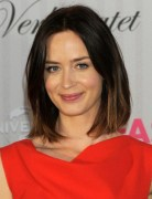 Emily Blunt Haircuts