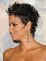 styles black short hairstyles