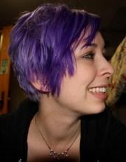 2013 short layered hairstyles