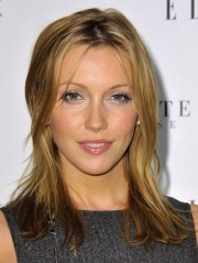 katie cassidy easy hairstyles